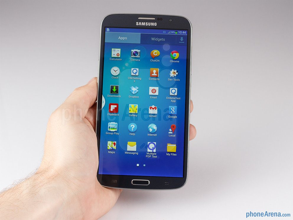 Samsung Galaxy Mega 6.3 im ersten Review-Video