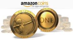 Deal: 2.500 Amazon-Coins im Wert von 25 Euro für 5 Euro kaufen