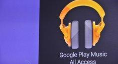 "Google präsentiert Musik-Streaming-Angebot ""All Access"" auf der I/O 2013"