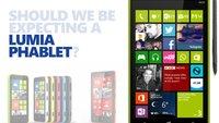 Nokia Smartphone bzw. Phablet mit Snapdragon 800 Prozessor in Entwicklung