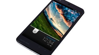 Sharp AQUOS 206SH mit 5 Zoll Full HD CG-S Display ist wasserfest und soll 2 Tage Laufzeit erreichen