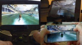 Vector Unit demonstriert Multiplayer von Riptide GP2 mit Google Play Games