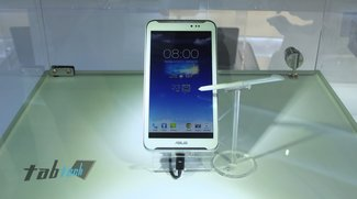 Asus FonePad Note FHD 6 Preview - Bilder und Video