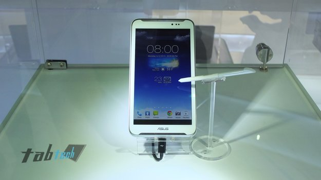 Asus Windows 8 Tablet mit 8-Zoll-Display und Stylus soll auf der IFA 2013 vorgestellt werden