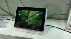 BungBungame Kalos: 10,1 Zoll IGZO-Display mit 2560 x 1600 Pixel, Tegra 4 und 13-MP-Kamera