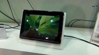 Kalos Nvidia Tegra 4 Tablet Benchmark