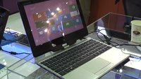 Gigabyte U21M Convertible Haswell Ultrabook im Hands-On