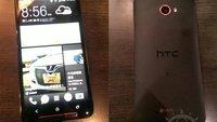 HTC Butterfly S auf ersten echten Bildern