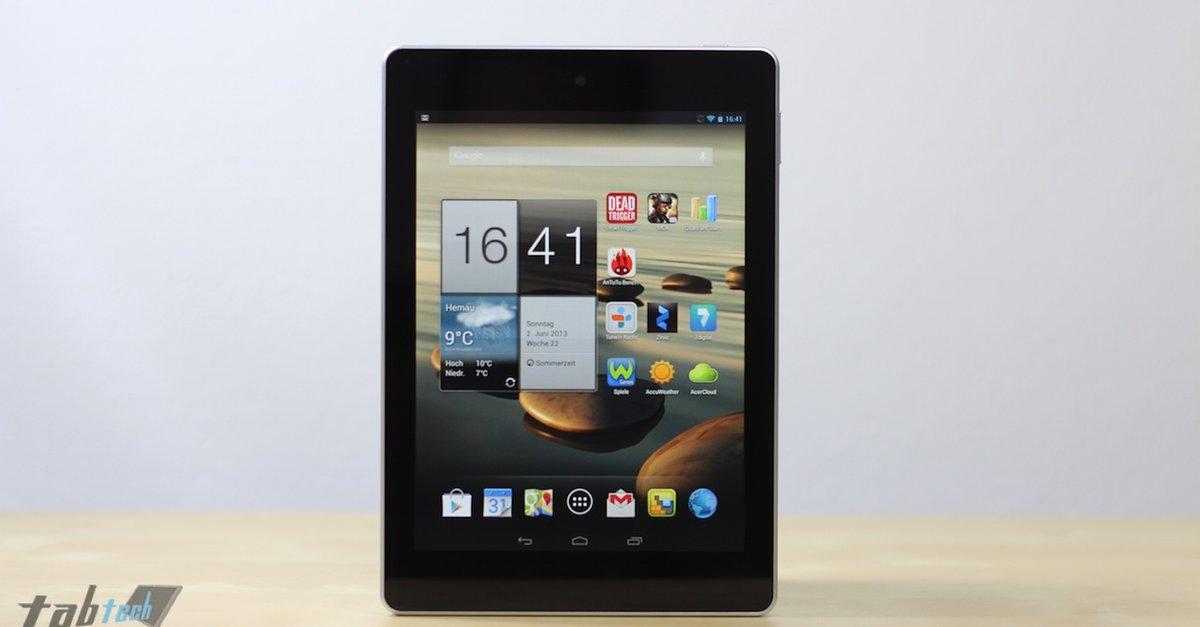 acer asus dell und lenovo planen neuen 8 zoll tablets mit android f r das 3 quartal giga. Black Bedroom Furniture Sets. Home Design Ideas
