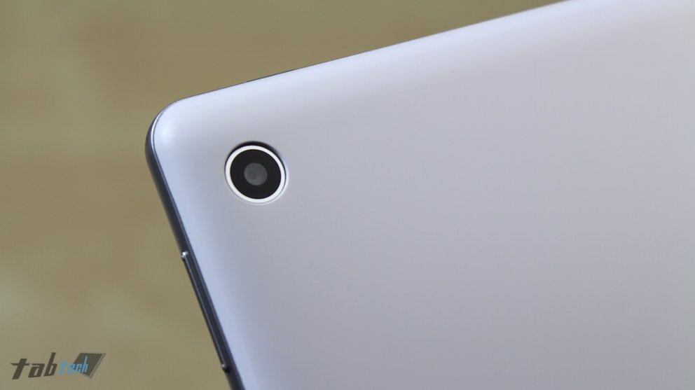 Iconia A1 Kamera