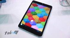 iPad mini Klon von Pierre Cardin in unserem Hands-On Video