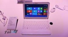 Samsung ATIV Tab 3 ab sofort für 699€ vorbestellen