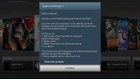 Samsung Spätvorstellung - Filme kostenlos im Video Hub zwischen 20 und 8 Uhr leihen
