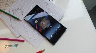 Sony Xperia Z Ultra: Neuer Werbespot bewirbt Effizienz des Smartphones