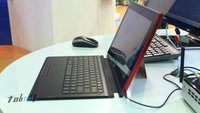Surface Pro Klon mit Intel Bay Trail CPU in unserem Hands-On Video