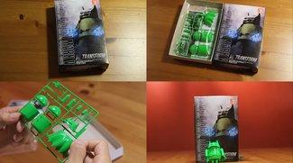 Neues Asus Computex 2013 Teaser-Bild: Transformer Pad TF501 mit Tegra 4