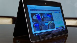 Dell XPS 11 mit umklappbarem 11,6 Zoll WQHD-Display, Haswell Prozessor & Digitizer