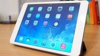 Apple veröffentlicht iOS 7 Beta 3 - Neuerungen im Überblick