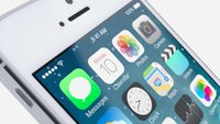"""iOS 7: """"Heute""""-Funktion und versteckte Features"""