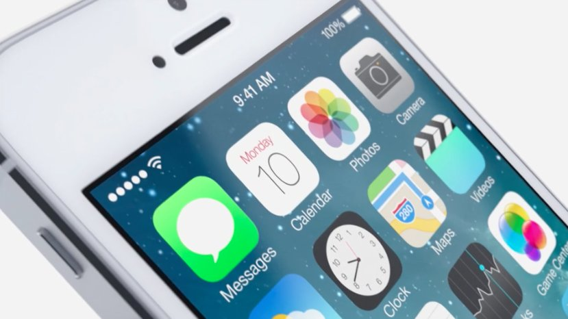 iOS7: Das neue Design und die Funktionen im kurzen Überblick
