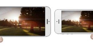 Apple arbeitet an bis zu 6 Zoll großen iPhones