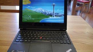 Lenovo ThinkPad Helix im umfangreichen deutschen Review Video