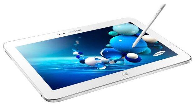 Samsung stellt dünnstes Windows 8 Tablet vor - ATIV Tab 3