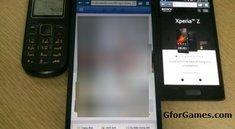 Samsung Galaxy Note 3: Weiteres Bild des Prototypen aufgetaucht
