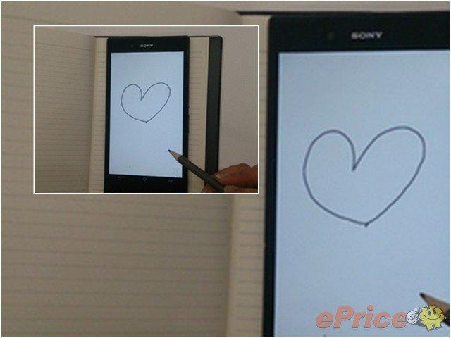 Sony Xperia Z Ultra auf echten Bildern und weitere Informationen