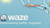 Google übernimmt Waze - Google Maps und Waze sollen profitieren