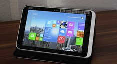 Acer Iconia W3 schon bald mit besserem Display?