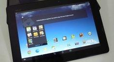 Asus MeMO Pad FHD 10 kann im ersten Test überzeugen