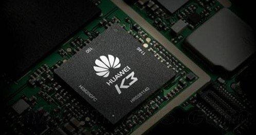 Huawei Hisilicon K3V3: Neuer 8-Kern-Prozessor soll die Wärme in Energie wandeln