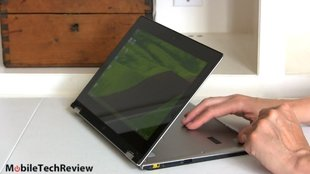Lenovo Ideapad Yoga 11S im umfangreichen Review Video
