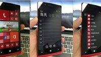 Oppo Find 5 mit 1080p Display und Windows Phone 8 GDR3 gesichtet