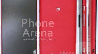 ZTE U988S: Erstes Nvidia Tegra 4 Smartphone?