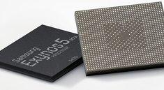 Samsung arbeitet auch an einem echten 8-Kern-Prozessor