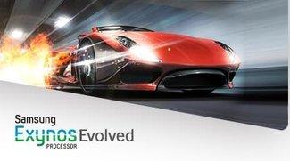 Samsung kündigt neuen Exynos 5 Octa Prozessor für nächste Woche an