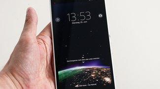 Sony Xperia Z Ultra: Erste Nutzer melden Probleme mit dem Display