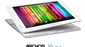 Archos: Neue Smartphone und Tablets zur IFA