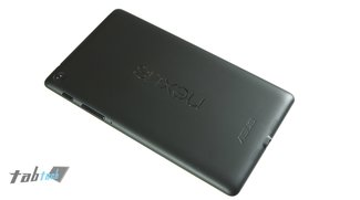Nexus 7 (2014) mit x86 Intel Bay Trail Z3000 CPU &amp&#x3B; 64-Bit-Android?