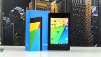 Nexus 7 2012 UMTS & 2013 LTE Android 5.0.2 Factory Images veröffentlicht