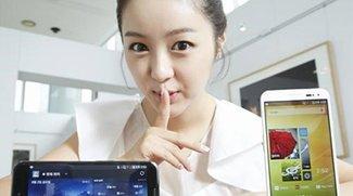 Pantech Vega LTE-A mit 5,6-Zoll-Display, Snapdragon 800 und Fingerabdruckscanner vorgestellt