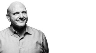 """Ex-Microsoft-Chef-Ballmer: """"iPhone erfolgreich, weil Apple Subvention erfunden hat"""""""