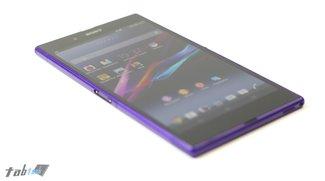Sony Xperia Z Ultra WiFi als weltweit dünnstes Tablet vorgestellt