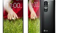 LG G2 kann für 599€ vorbestellt werden