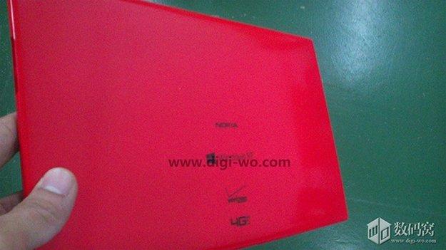 Nokia Sirius: 10,1-Zoll-Tablet mit Windows RT zum Preis des iPads