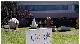 Oppo zu Gast bei Google
