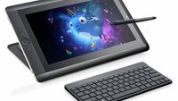 Cintiq Companion: Wacom präsentiert Grafik-Tablets mit Windows 8 und Android