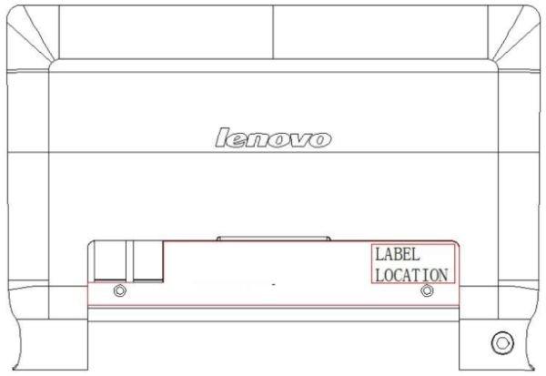Lenovo Yoga Tablet 10 zeigt sich bei der FCC